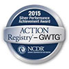 Action GWTG Badge